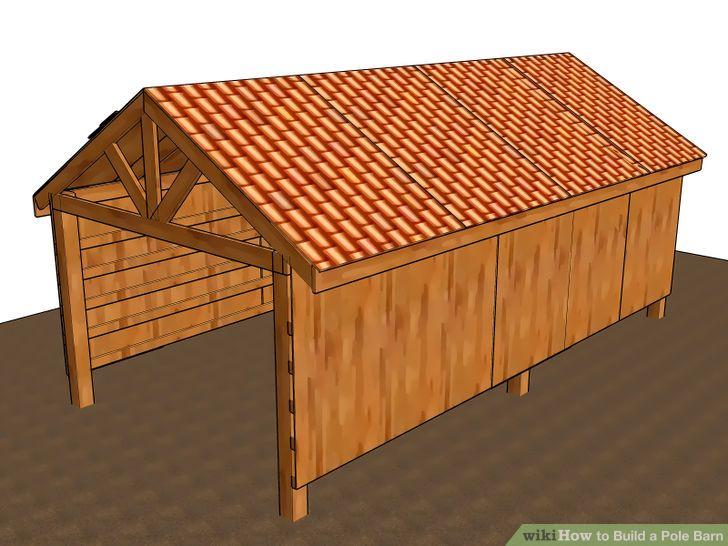 1000 Ideas About Diy Pole Barn On Pinterest Pole Barn