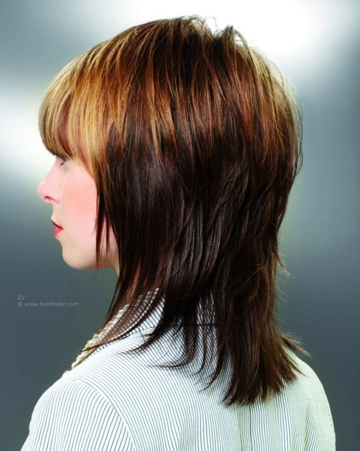 25  best ideas about v layered haircuts on pinterest