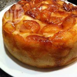 Gâteau à la pomme au multicuiseur @ allrecipes.fr