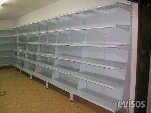 fabrica de GONDOLAS Y ESTANTERIAS PARA SUPERMERCADOS EN MEDELLIN COLOMBIA  TODO LO QUE USTED NECESITA PARA LA ADECUACIÓN DE SU SUPERMERCADO, , salsamentaria, tienda, almacén o ...  http://antioquia-city.evisos.com.co/gondolas-y-estanterias-para-supermercados-en-medellin-colombia-id-440733