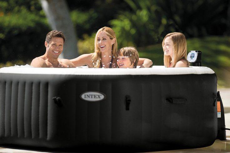 70 best jacuzzi spa images on pinterest bath tub. Black Bedroom Furniture Sets. Home Design Ideas