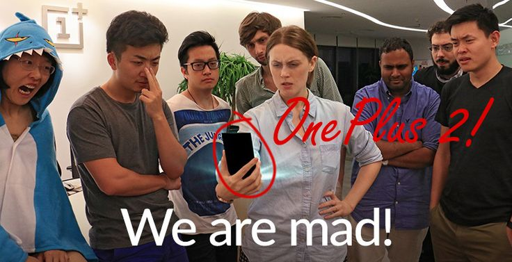 OnePlus 2 rumor round-up - Everything we know so far