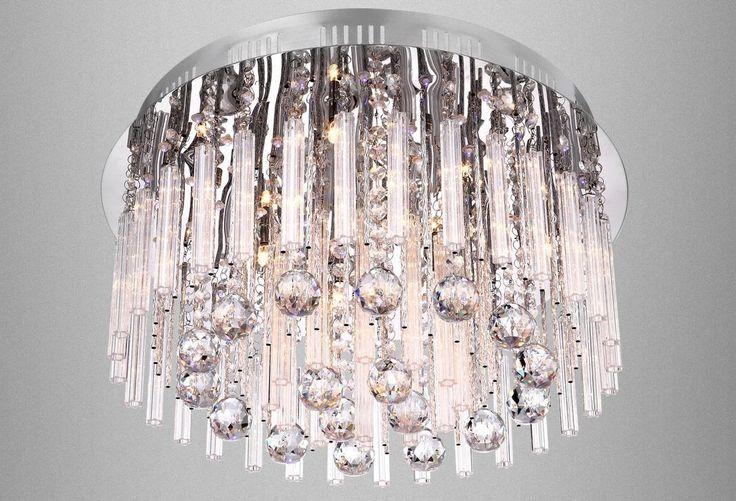 #hikaa #crystall #crystallamp #globo