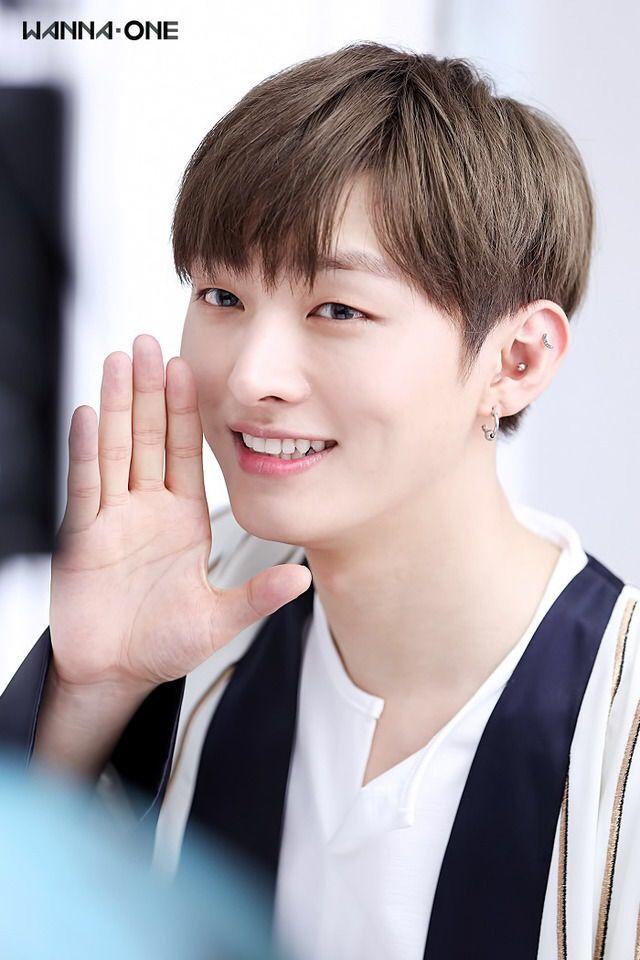 wanna one teaser photo yoon jisung