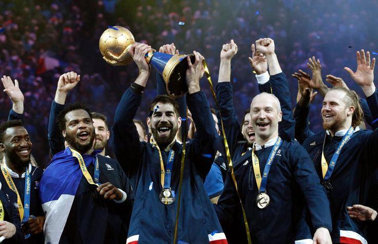 Mondial de handball : pourquoi les Français sont si forts
