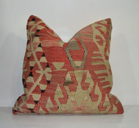 Hey, I found this really awesome Etsy listing at https://www.etsy.com/listing/176966914/kilim-pillow-cover-ethnic-pillow