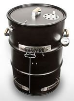 Ratings, reviews, and recommendations on what to look for and what to buy when shopping for charcoal or wood fired barbecue smokers.