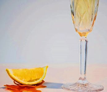 With the weather being so gorgeous here in Chania of Crete island, we are honestly that close to going to the beach for a swim today! Cheers to the weekend with a glass of bubbly! Enjoy…  The champagne shines through in this classic Double C, with a hint of added flavor from spirits, bitters & citrus peels. Add 1 sugar cube, angostura bitters, champagne, plus, lemon or orange twist for garnish. Soak the sugar cube in Angostura bitters and drop into a champagne flute. Top with a luxury…