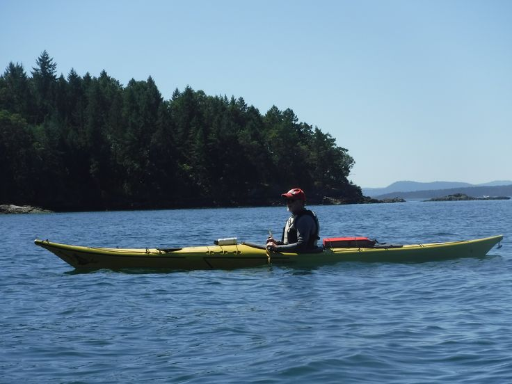 Dog Mermaid Eco Excursions, Sea Kayak Rentals & Retreats. Let us take you into the wild! Pender Island, BC