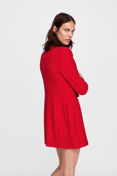 22db5962 Tailored frock coat | Outerwear | Frock coat, Frocks, Dresses