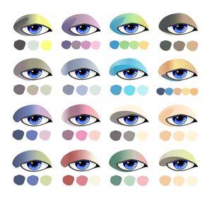 """Tipy na farebné kombinácie očných tieňov.  Aj vy sa bezradne pozeráte na svoju síce krásnu, ale nepoužitú farebnú paletu očných tieňov? Prinášame vám pár tipov ako """"namiešať"""" tie správne farby.  http://wink.sk/beauty/makeup/tipy-na-farebne-kombinacie-ocnych-tienov.aspx"""