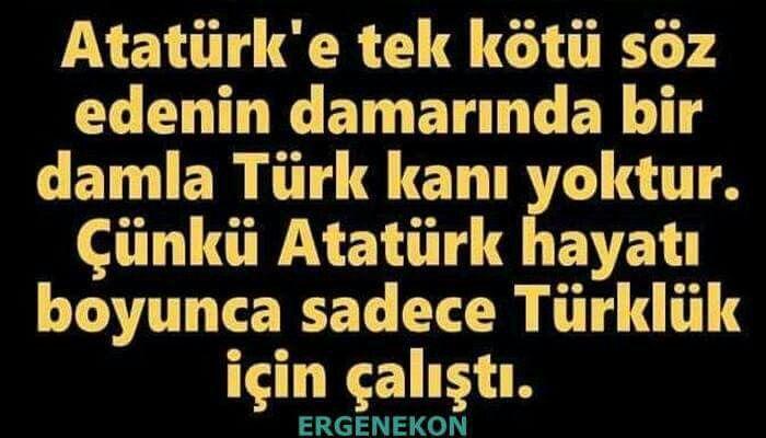 TÜRK'ÜM