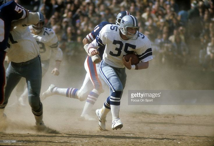 1975 Dallas Cowboys Player Rankings: #33 Scott Laidlaw