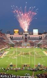 2014 USC Football Schedule Announced - University of Southern California Official Athletic Site