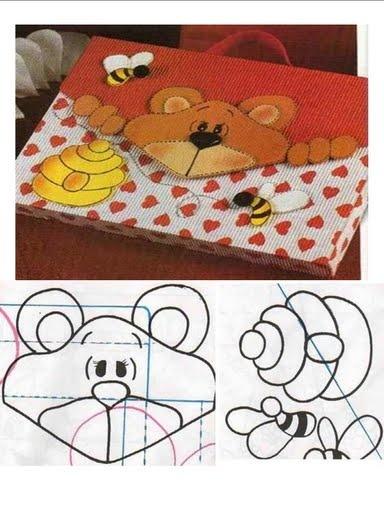 Patrones osos