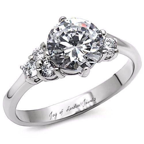 17 Best 1000 images about Wedding Rings on Pinterest Ruby engagement