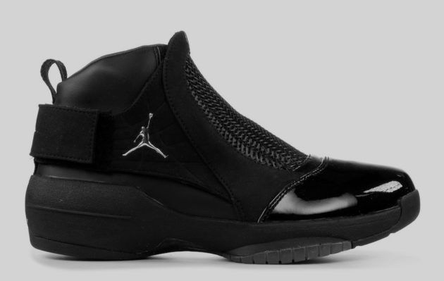 Air Jordan 19 To Return In 2019 • KicksOnFire.com | Sneakers ...