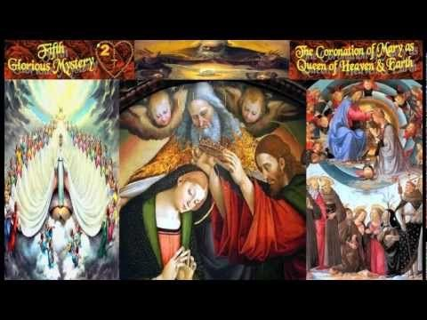 Pray the Rosary, Glorious Mysteries