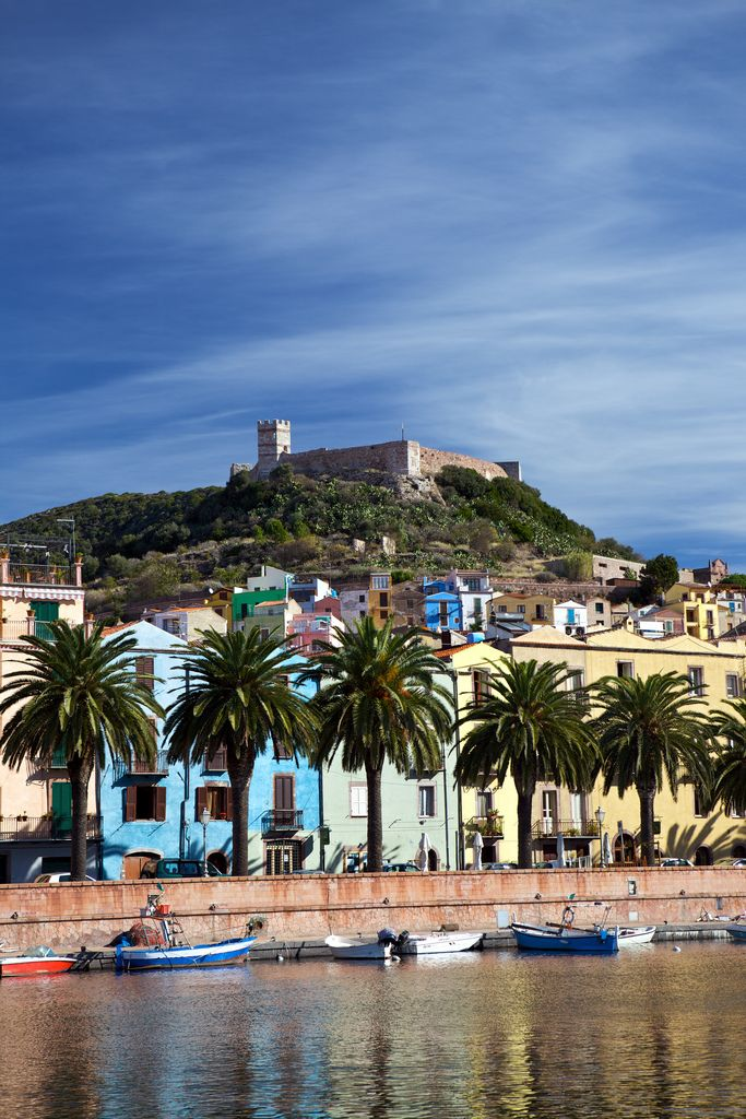 Alghero, Sardinia Italy