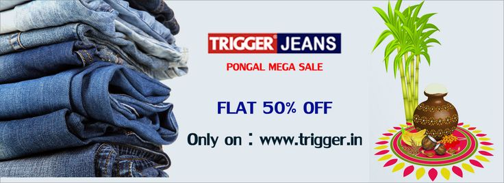 New arrivals available...  visit : www.trigger.in