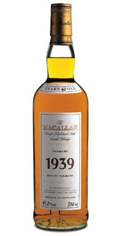 World's Most Expensive 10 Whiskies