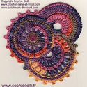 Learn Freeform Crochet: 15 Free Tutorials to Get You Started | CraftsCrazy
