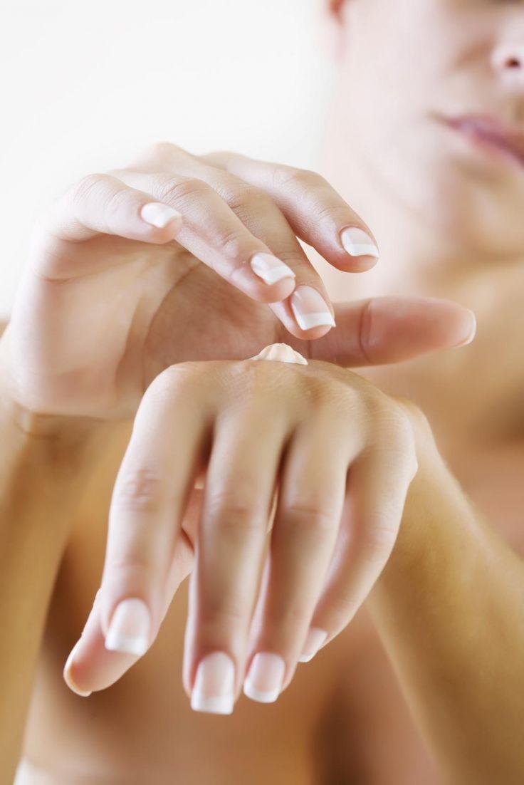 Kézápolás természetes anyagokkal #fashionfave #hands #handcare