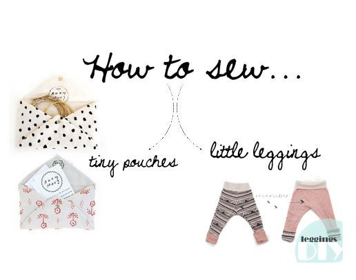 DIY | How to Sew... | Blog