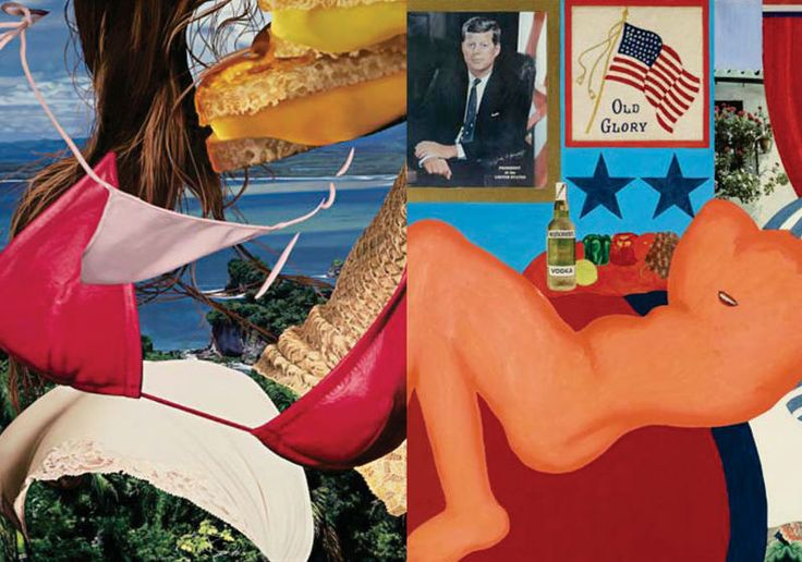 Sotheby's New York Sales of Contemporary Art on November 11 & 12…