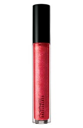 MAC Babysparks dazzleglass lip gloss is a good, natural color any one can wear.