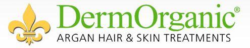 Hair Care : DermOrganic, Argan Oil Hair & Skin Care