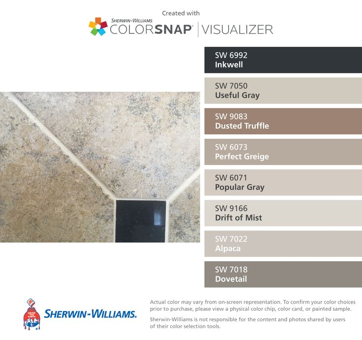 1000 Ideas About Sherwin Williams Perfect Greige On