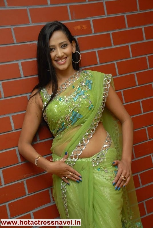 saree belly button images