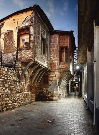 Old Town Chalkida - Evia Island / by /// Square Photography Studio ///