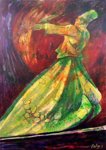 """""""The sufis believe that they can experience something more complete.""""   ― Idries Shah  #sufism #sufi #dervish"""