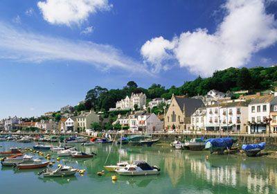 Guernsey, England