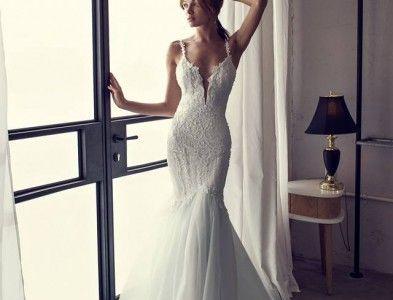 Bruidswinkel La Bella Blanca in Zwolle is gespecialiseerd in bruidsmode, trouwjurken en bruidsjaponnen.