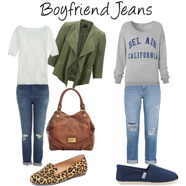 Let 39 S Talk Boyfriend Jeans Style Fashion Trends Boyfriendjeans Beauty Posts Pinterest