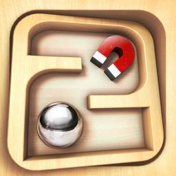 Labyrinth 2 iOS App Icon