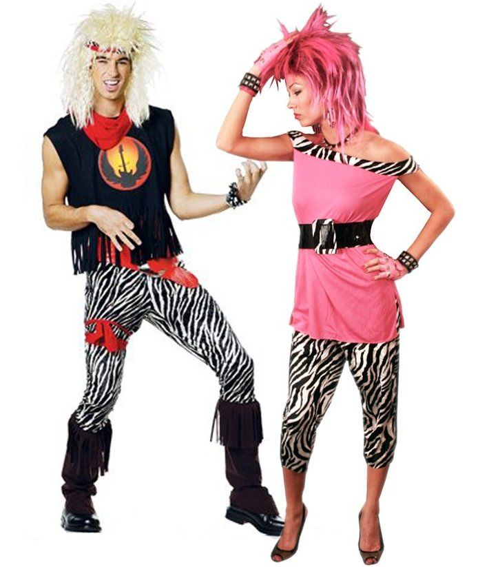 80u0027s couples costumes | Couple Costumes | Pinterest | Costumes and Madonna costume  sc 1 st  Pinterest & 80u0027s couples costumes | Couple Costumes | Pinterest | Costumes and ...