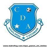 Club Deportivo Aguilares (Aguilares, Província de Tucumán, Argentina)