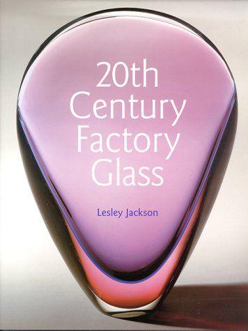 20th Century Factory Glass by Lesley Jackson http://www.amazon.co.uk/dp/0847822532/ref=cm_sw_r_pi_dp_OXqOvb022NEM4