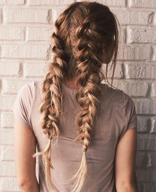 25+ best Hippie braids ideas on Pinterest | Hippy hair ...