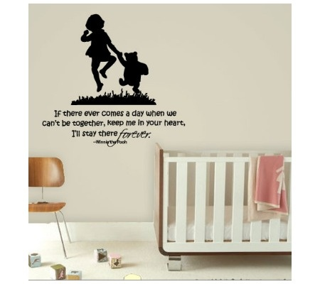 20 Darling Disney Wall Vinyl Quotes for the Nursery or Playroom | Disney Baby  sc 1 st  Pinterest & 90 best Nursery and Kids images on Pinterest | Creative ideas Good ...