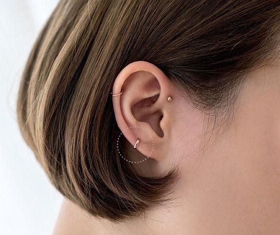 as 25 melhores ideias de anti tragus piercing no pinterest piercings piercings e ideias para. Black Bedroom Furniture Sets. Home Design Ideas