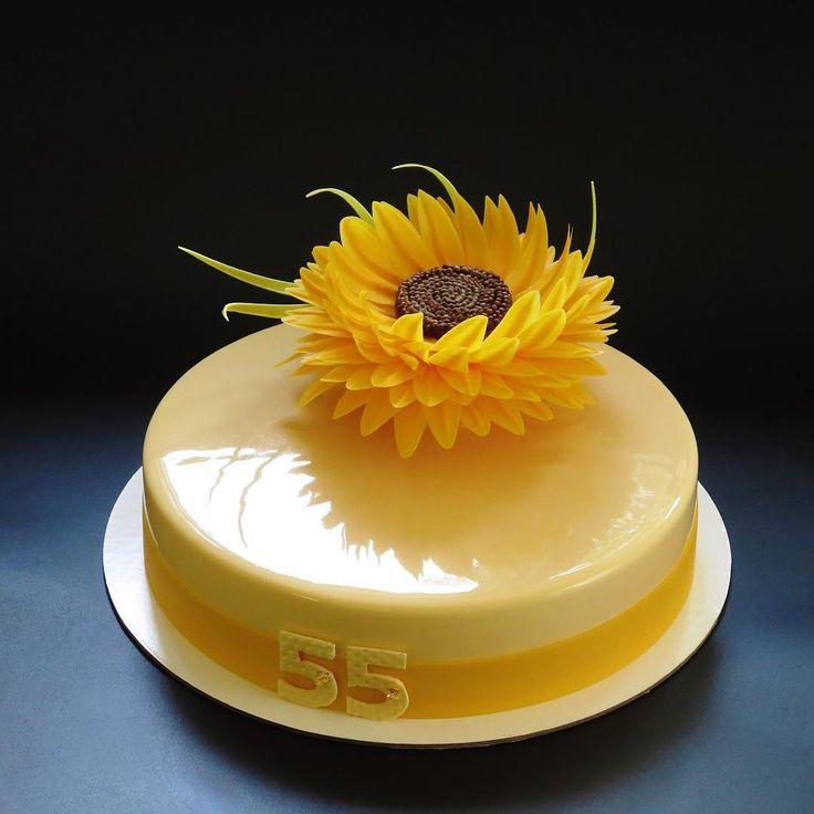 """149 Likes, 14 Comments - Муссовые торты в Самаре (@tortguru) on Instagram: """"Торт «Тайский лимон» на 20-летие прекрасной девушки / «Thai Lemon» / #TortGuruТайскийЛимон…"""""""