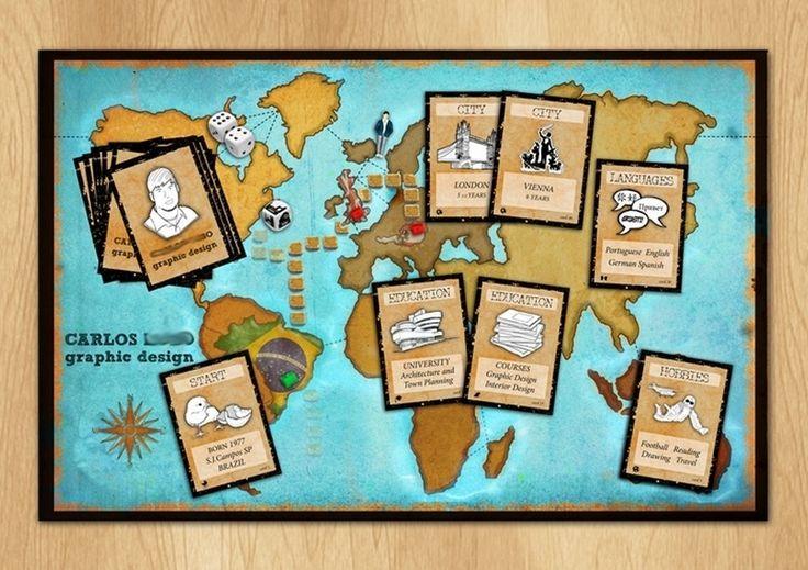 25  melhores ideias sobre curriculum vitae exemplos no pinterest