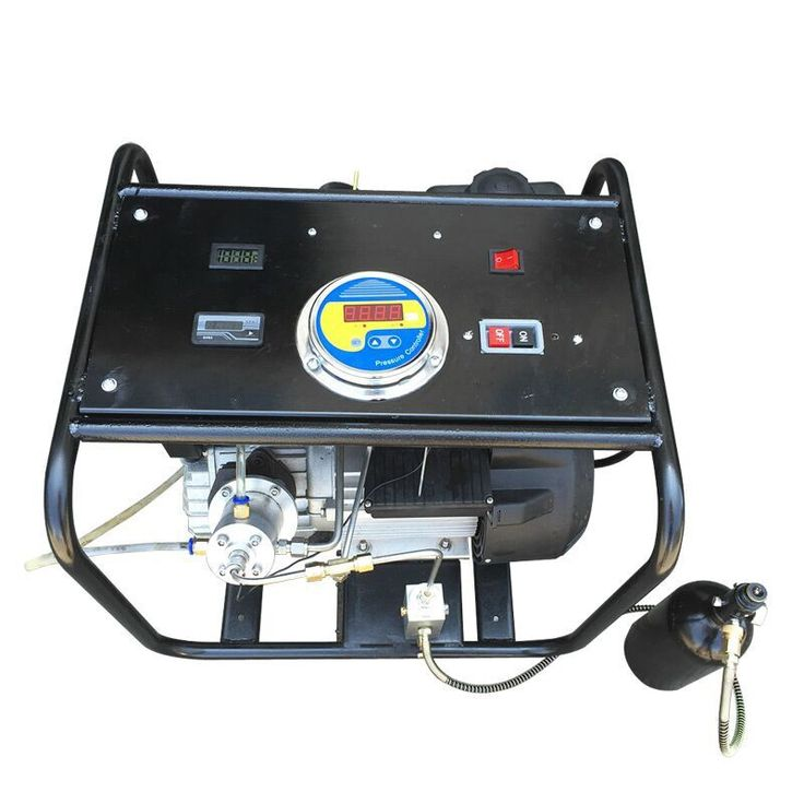637.42$  Watch here - http://aliyh9.worldwells.pw/go.php?t=32735478917 - New JUFENG 220V 300bar Automatic Stop High Pressure Portable 4500psi Electric Air Compressor PCP Pump 637.42$