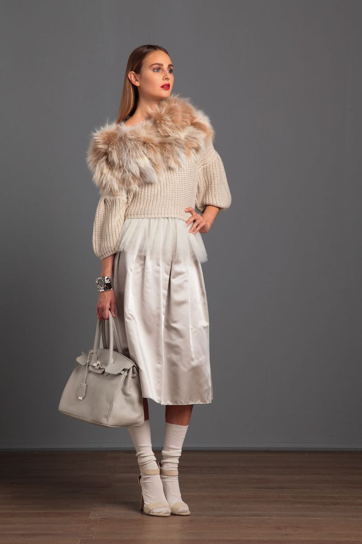 Lookbook Capsule F/W 15-16 - LIST Fashion Group
