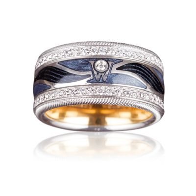 53 best Wellendorf Cellini Jewelers images on Pinterest